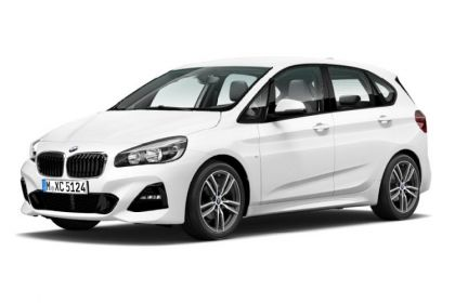 BMW 2 Series Tourer personal contract purchase cars