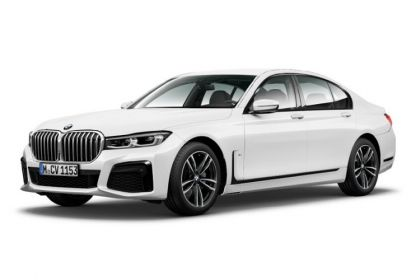 BMW 7 Series personal contract purchase cars