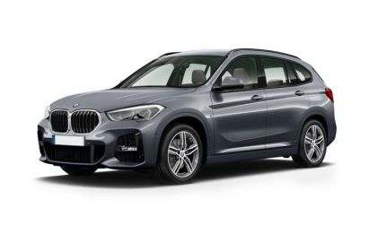 BMW X1 personal contract purchase cars
