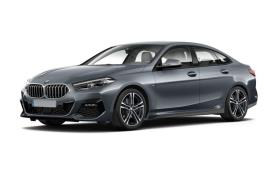 BMW 2 Series Saloon car leasing